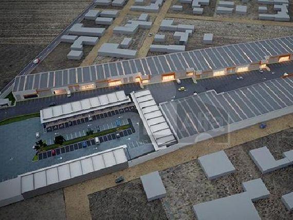 """Bodega industrial en renta en Felipe Carrillo Puerto, <span itemprop=""""addressLocality"""">Querétaro</span>, Querétaro"""