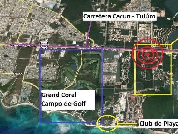 Pent House en venta en Playa del Carmen