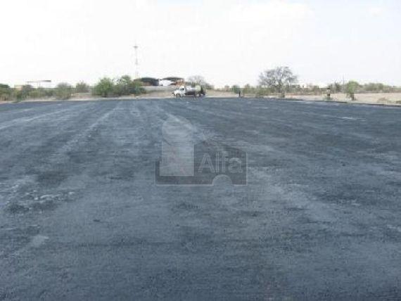 """Terreno comercial en venta en <span itemprop=""""addressLocality"""">San Nicolás de los Garza</span>, Salinas Victoria, Nuevo León"""