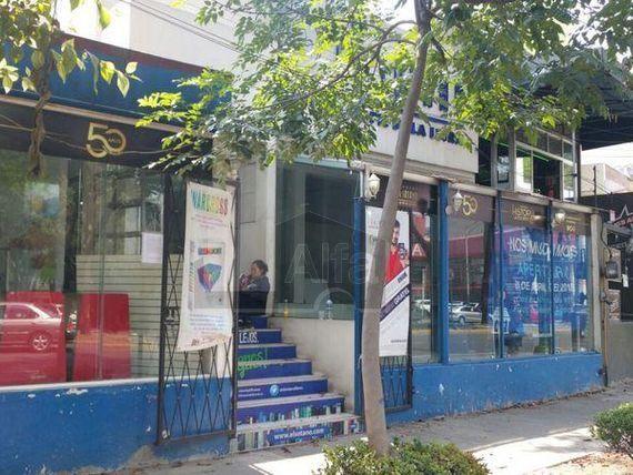 Local Comercial en renta Prado Coapa 3a Seccion en Tlalpan en  Ciudad de Mexico