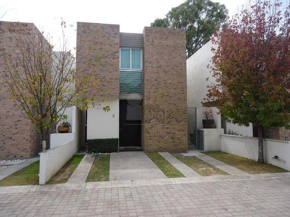 "Se renta casa en la Carcaña <span itemprop=""addressLocality"">San Pedro Cholula</span>"