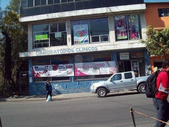 """Local comercial en renta en Cuartos Constitución (San Rafael Chamapa I), <span itemprop=""""addressLocality"""">Naucalpan de Juárez</span>, Estado de Mexico"""