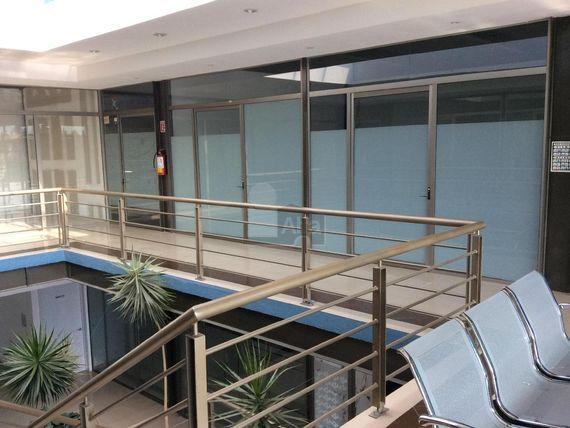 Despachos en Renta, 40 m2 a espaldas de la Procuraduria de Metepec.