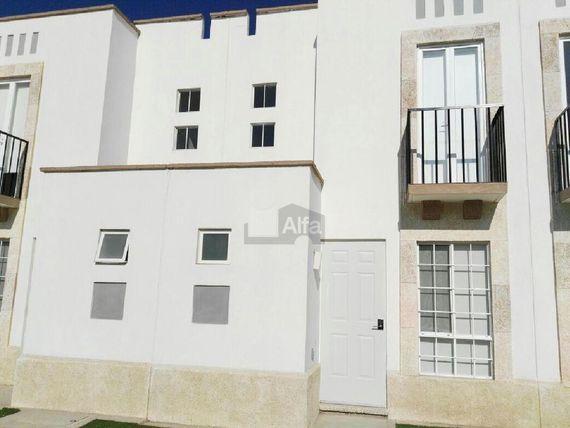 Casa en renta en El Dorado