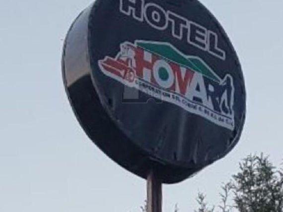 Hotel en Venta en la ciudad Nacozari de Garcia, Sonora, Mexico