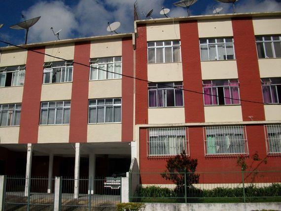 APARTAMENTO - TERESÓPOLIS - BAIRRO DE FÁTIMA