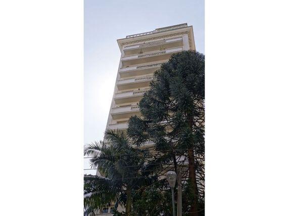 Apartamento no centro de Sao Paulo