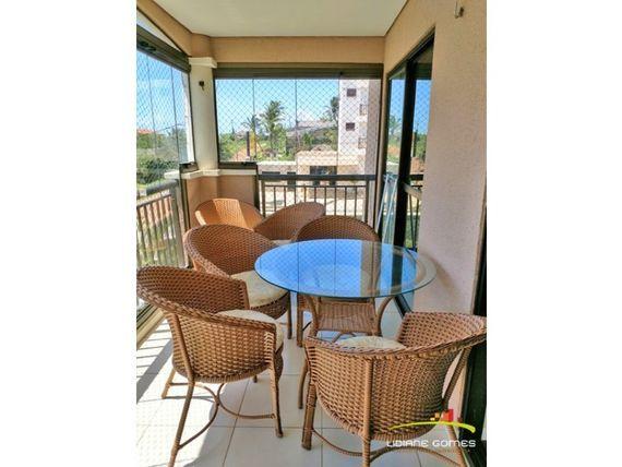 """Apartamento 2 Suítes na Praia <span itemprop=""""addressLocality"""">Porto das Dunas</span> / Bervely Hills Residence"""