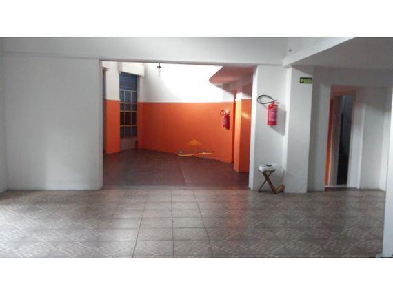 """02 lojas térreas transformadas em 01, com mezanino e 02 vagas. <span itemprop=""""streetAddress"""">Passo D'Areia</span>, <span itemprop=""""addressLocality"""">Porto Alegre</span>, RS."""