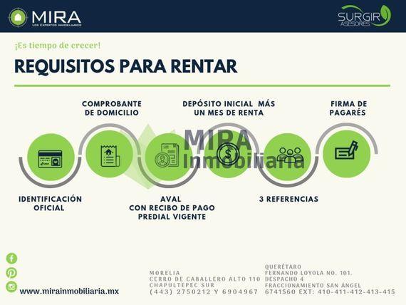 """RENTA DE OFICINAS EN COLONIA <span itemprop=""""streetAddress"""">Vista Bella</span>, Vista Bella"""