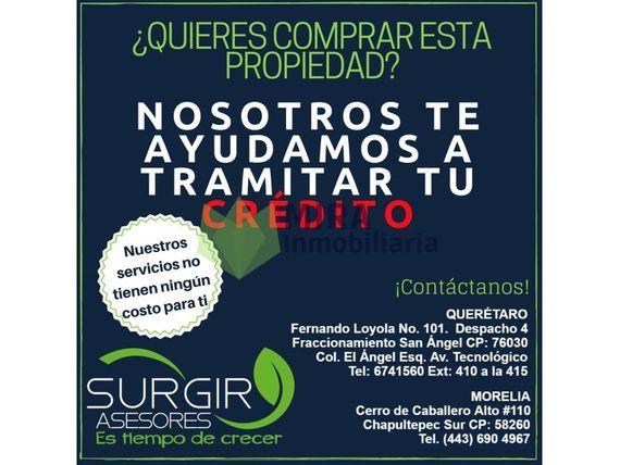 "PRECIOSAS CASAS EN PREVENTA EN FRACC. MEGAVISTA, <span itemprop=""streetAddress"">San Jose Del Cerrito</span>"