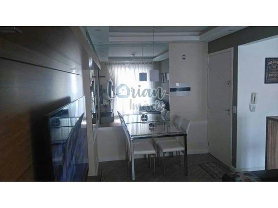 Apartamento com 2 dormitório - Jd. do Lago - SP