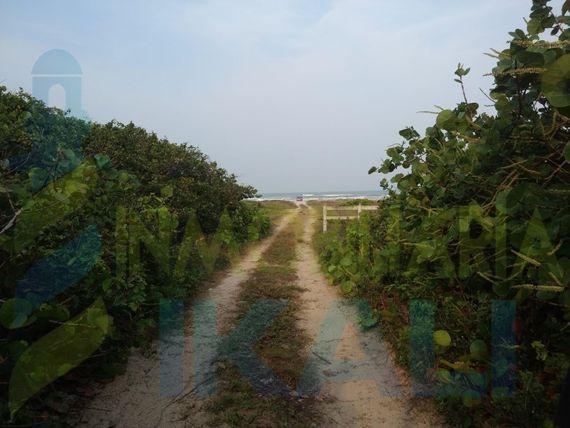 """Venta Terreno 100 hectáreas en la <span itemprop=""""streetAddress"""">Playa Tamiahua</span> <span itemprop=""""addressLocality"""">Veracruz</span>, Tantalamos"""
