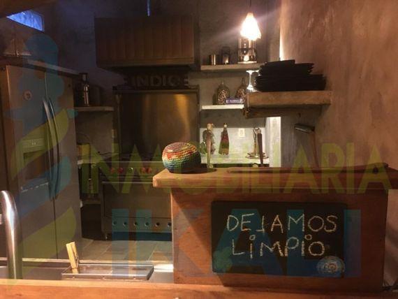 Venta Casa habilitada para restaurante Kawatzin Valencia Coatzintla, Kawatzin Valencia