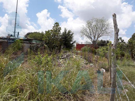 """Venta Terreno 200 m² Villa de las Flores Poza Rica <span itemprop=""""addressLocality"""">Veracruz</span>, Villa de las Flores"""