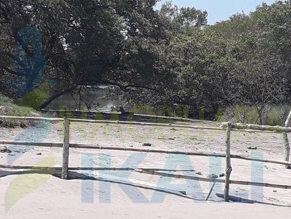 "Venta Terreno 400 m² <span itemprop=""streetAddress"">Rancho Playa</span> Papantla <span itemprop=""addressLocality"">Veracruz</span>, Tenixtepec"