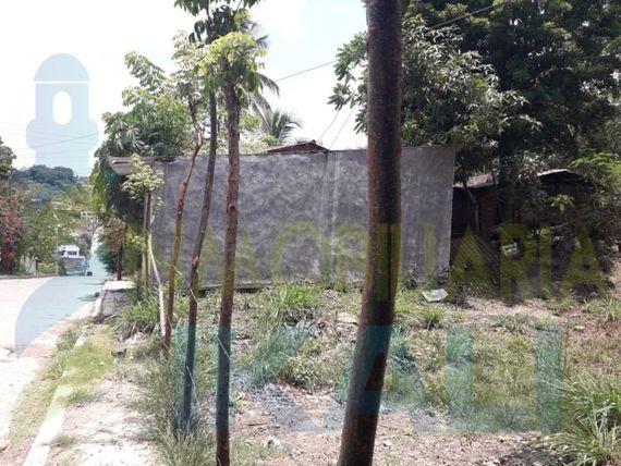 """Venta Terreno 380 m² Barrio Del Naranjo Papantla <span itemprop=""""addressLocality"""">Veracruz</span>, El Mirador"""