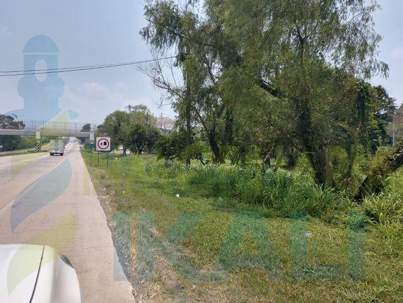 "Venta Terreno 4,800 m² Autopista México -Tuxpan <span itemprop=""addressLocality"">Veracruz</span>, Zapotal Zaragoza"