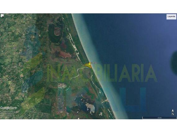 """Venta Terreno 30 hectáreas Playa tamiahua <span itemprop=""""addressLocality"""">Veracruz</span>, Majahual"""