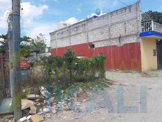 "Venta Terreno 200 m² Ampliación <span itemprop=""addressLocality"">Santa Elena</span> Poza Rica Veracruz, Santa Elena"