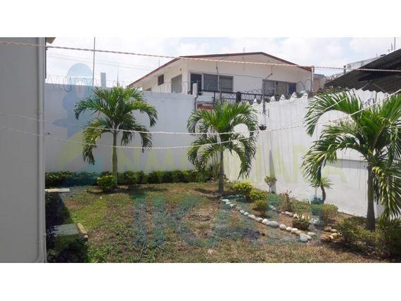 """Renta casa 3 recamaras amueblada Col <span itemprop=""""streetAddress"""">Electricistas</span> Tuxpan <span itemprop=""""addressLocality"""">Veracruz</span>, Electricistas"""