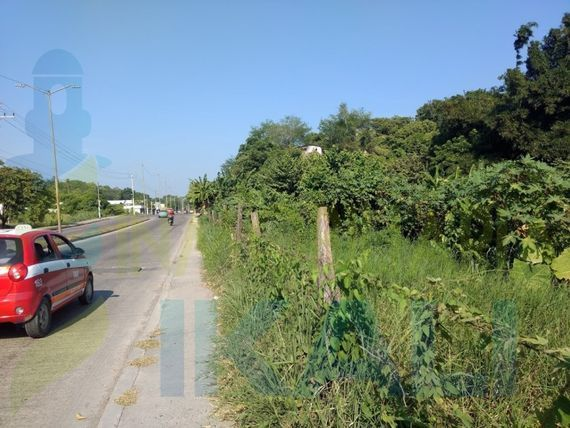 "Venta terreno 6,531.50 m² sobre el libramiento Col <span itemprop=""streetAddress"">Azteca</span> Tuxpan <span itemprop=""addressLocality"">Veracruz</span>, Azteca"