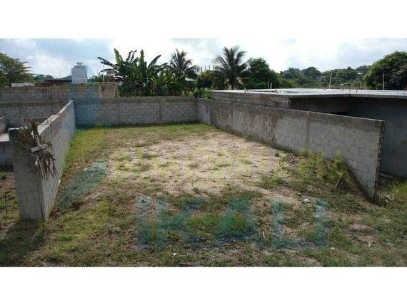 """Terreno venta 134.40 m² colonia ceas Tuxpan <span itemprop=""""addressLocality"""">Veracruz</span>, Ceas"""