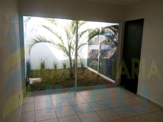 "Venta casa nueva Tuxpan <span itemprop=""addressLocality"">Veracruz</span> un piso 2 rec. en el centro, Tuxpan de Rodriguez Cano Centro"