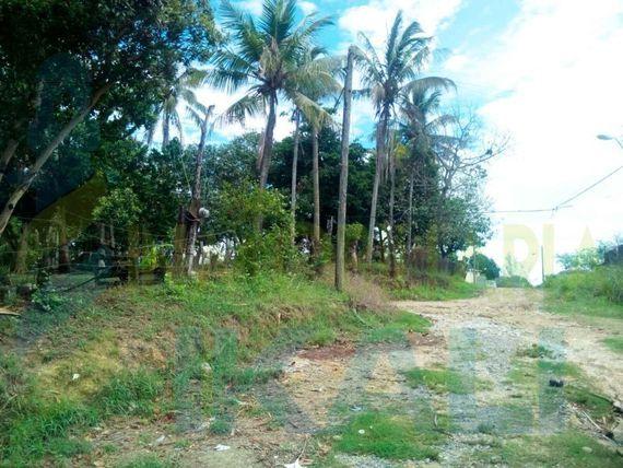 Vendo terreno con cimentación col Olímpica Tuxpan Ver, La Olímpica