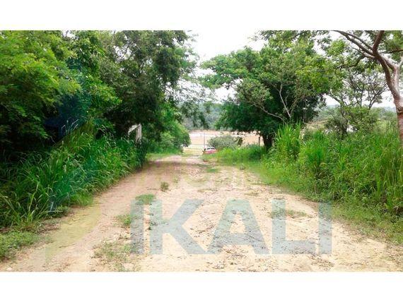Vendo terreno 450 m² en carretera a Juana Moza, Campestre Alborada