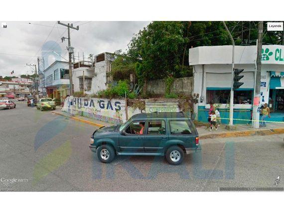 """Rento terreno comercial 352.75 m² Tuxpan <span itemprop=""""addressLocality"""">Veracruz</span>, Tuxpan de Rodriguez Cano Centro"""