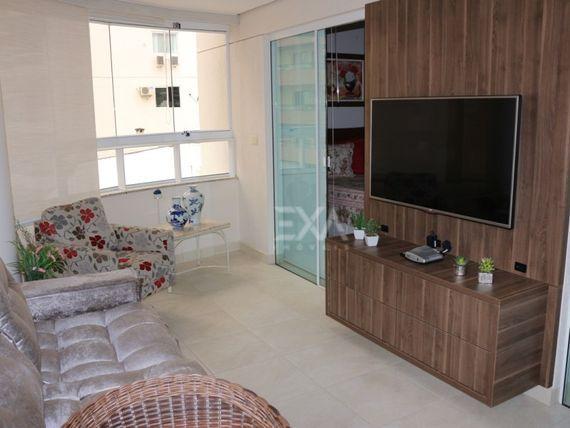 Apartamento mobiliado a Venda - Exa Imóveis