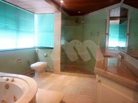 "Casa à Venda no Mansões - <span itemprop=""addressLocality"">Barra da Tijuca</span>"