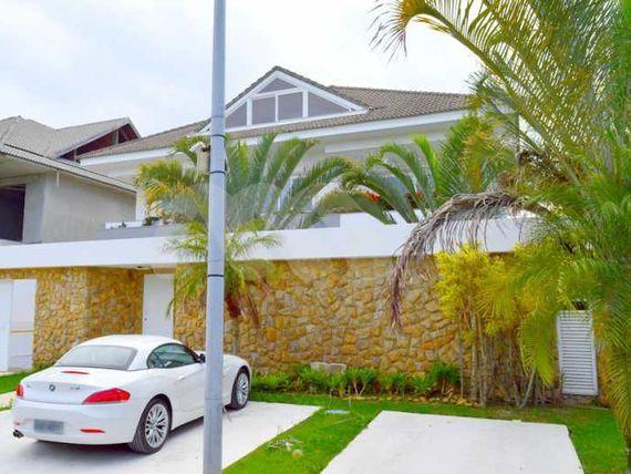 "Casa à venda no Condomínio Villagio Felicita - <span itemprop=""addressLocality"">Barra da Tijuca</span>"
