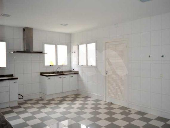 Casa à venda no Condomínio Village Marapendi - Barra da Tijuca
