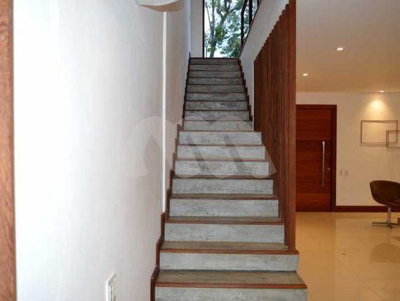 """Casa em Condomínio-À VENDA-<span itemprop=""""addressLocality"""">Barra da Tijuca</span>-Rio de Janeiro"""