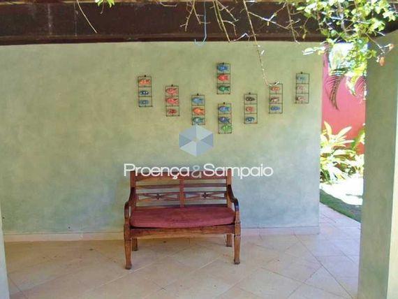 Casa na praia de Villas do Atlântico a venda, piscina, 5 suítes.