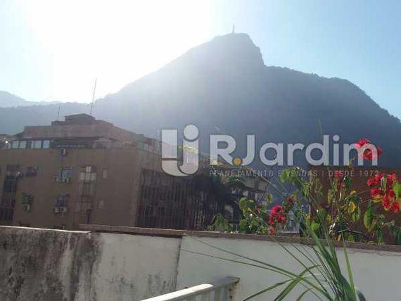 "Cobertura-À VENDA-<span itemprop=""addressLocality"">Lagoa</span>-Rio de Janeiro"