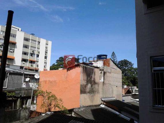 RUA LOPES QUINTAS - SALA 2 QUARTOS COM DEPENDÊNCIA