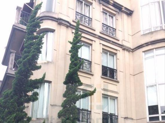 Apartamento Duplex - Ile de la Cite Higienopolis Magnifico