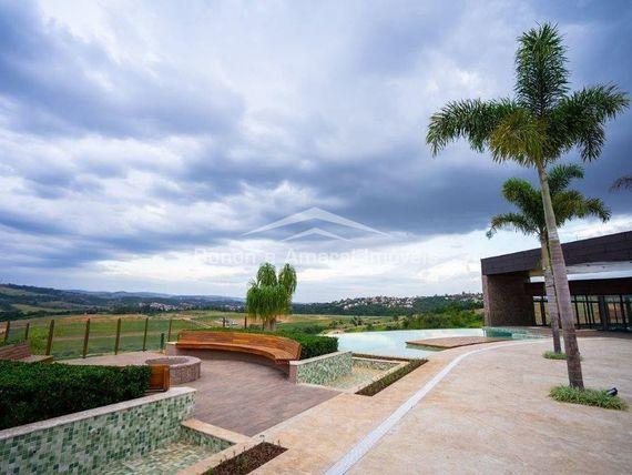 Terreno à venda em Loteamento Residencial Entre Verdes (Sousas)