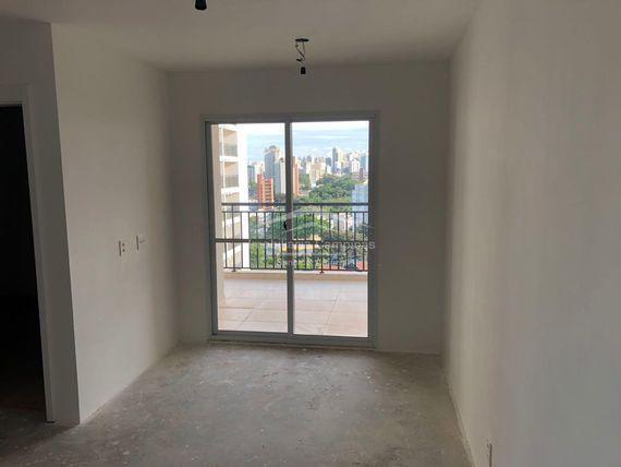 Apartamento à venda em Taquaral