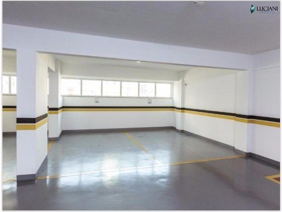 Apartamento semi mobiliado em Balneário Camboriú!