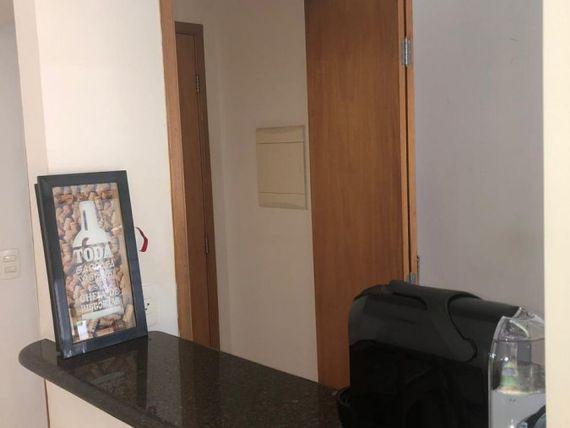 """Apartamento Padrão para Aluguel em <span itemprop=""""addressLocality"""">Alphaville Comercial</span> Barueri-SP - 273"""