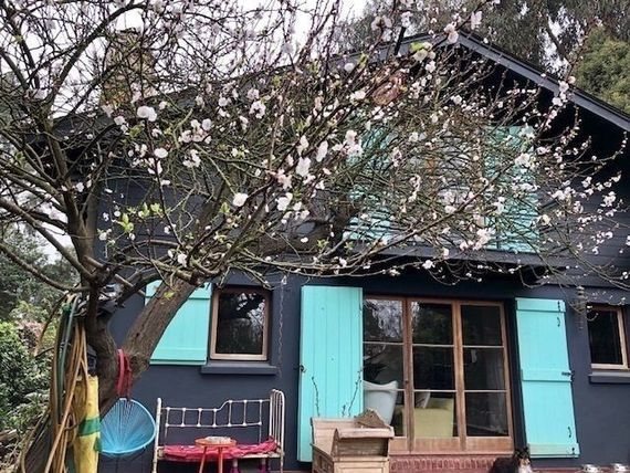 Preciosa Casa en Venta en Los Romeros