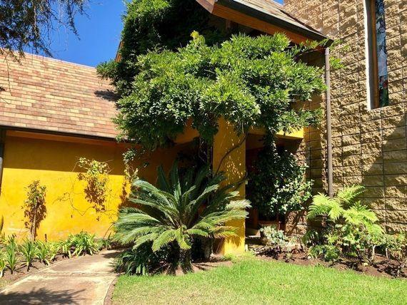 Arriendo espectacular casa en Pinares de Montemar
