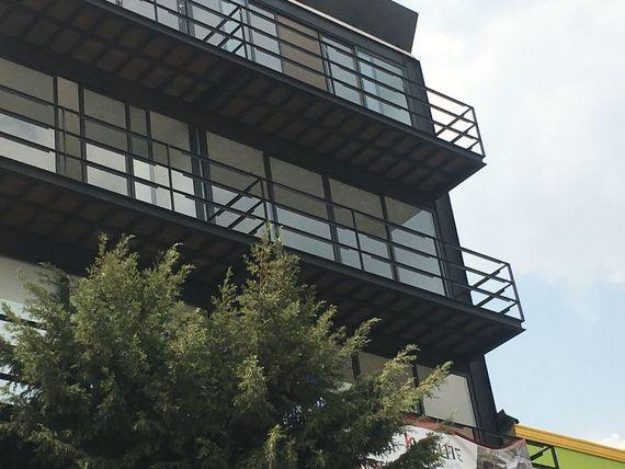 Venta Escandon Nuevo , exterior con terraza,  3 recamaras , 2 autos