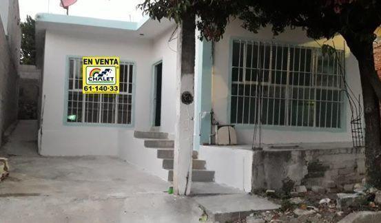 CASA UNA PLANTA, 4 RECS., COL.NATALIA VENEGAS.