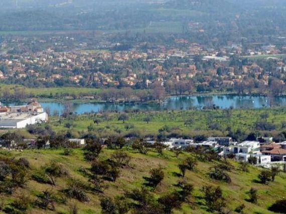 Piedra Roja, Chicureo, Terreno en Condominio Mirador de Pie Andino