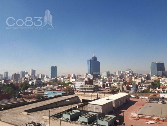 "Renta - Oficina - Torre Mexicana - 624m2 - <span itemscope="""" itemtype=""http://schema.org/TradeAction""><span itemprop=""price"">US$ 12.480</span></span>"
